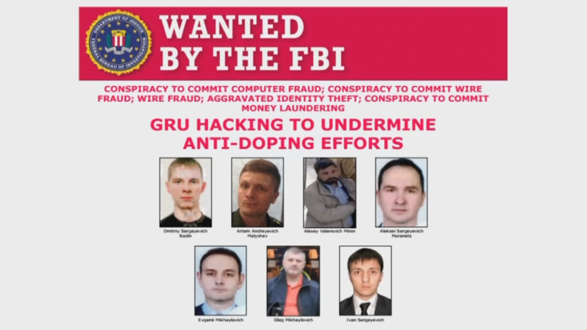 США, ЕС, Канада и НАТО обвинили Россию в хакерских атаках