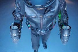 Соревнования в летающих реактивных костюмах устроят в 2019-м