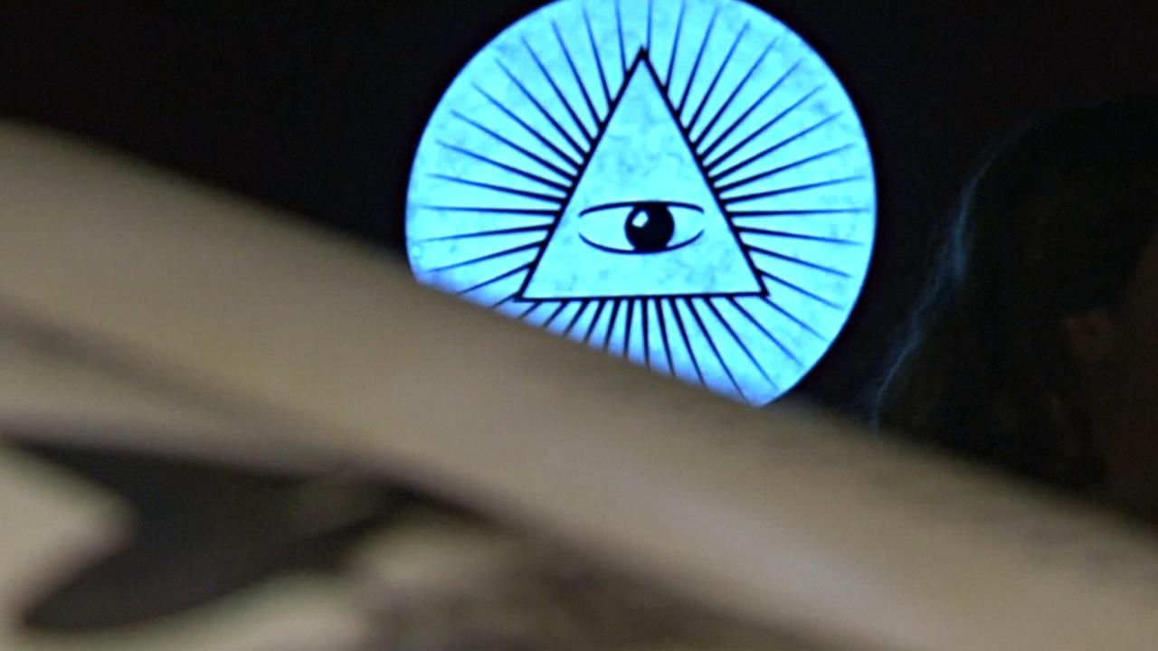 Мир волшебства открылся на выставке Гарри Поттера в Нью-Йорке