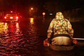 Ураган «Майкл» приближается к США