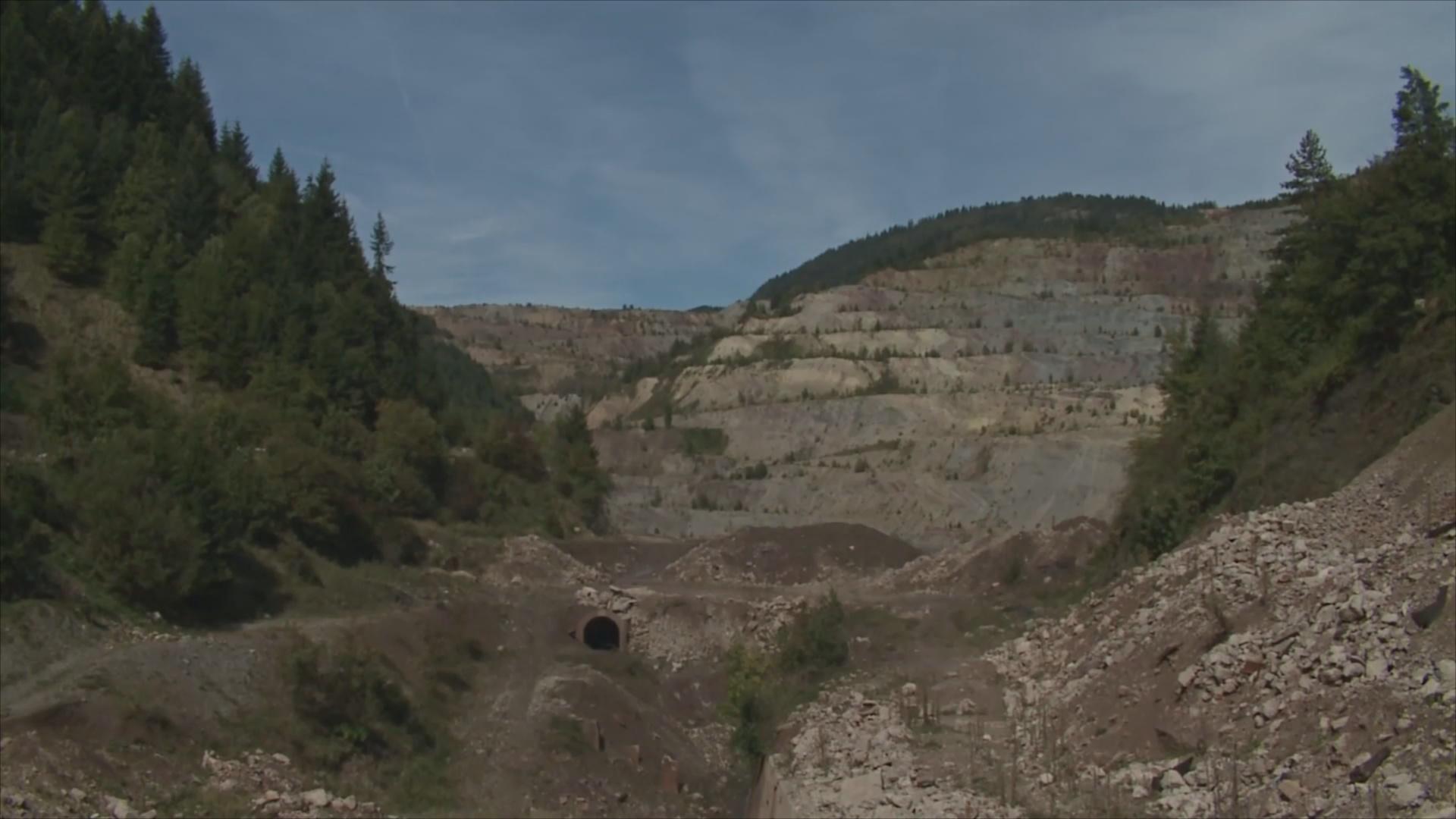 Инвесторы возвращаются в боснийские шахты