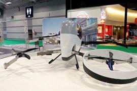 Будет ли городской транспорт будущего летающим и самоуправляемым