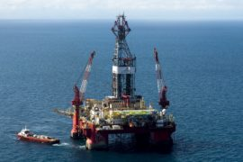Pemex нашла 7 новых месторождений нефти и газа в Мексиканском заливе