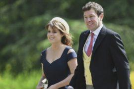 Что британская принцесса Евгения наденет на свою свадьбу?