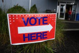 Чиновники США: Китай пытается повлиять на выборы в Конгресс
