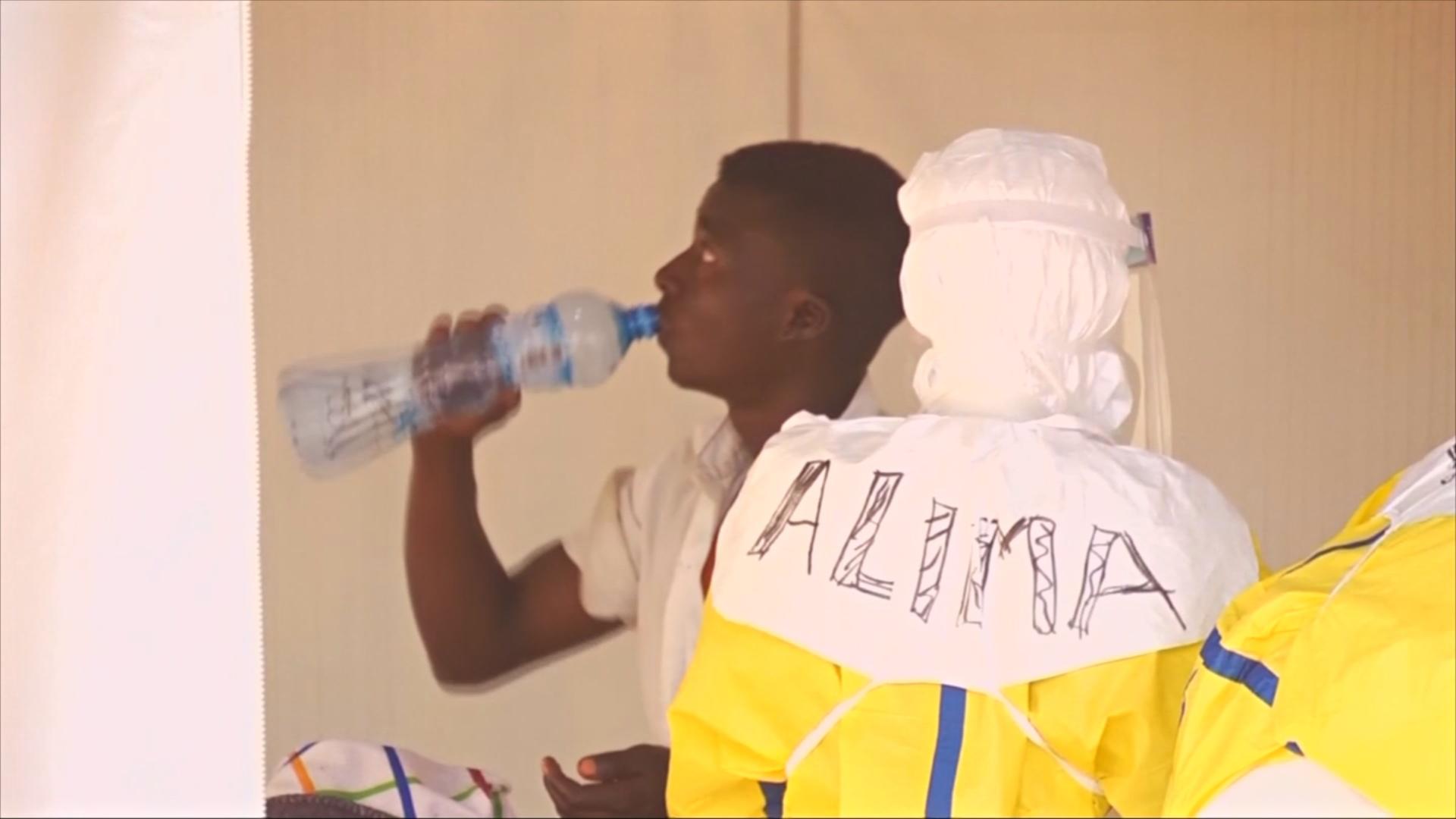 ВОЗ: вирус Эбола может перекинуться из ДР Конго в Уганду и Руанду
