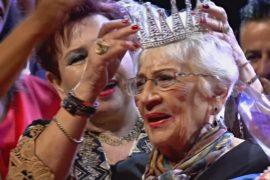 В Израиле выбрали Мисс «Выжившую в Холокосте»