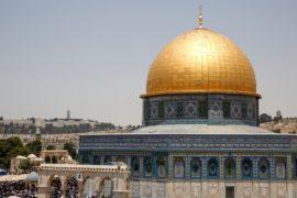 Власти Австралии могут признать Иерусалим столицей Израиля