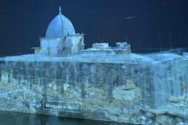 Разрушенные войнами достопримечательности воссоздают в 3D