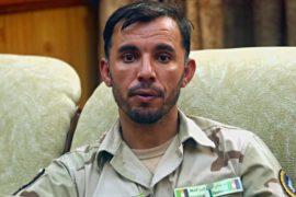 Талибы убили главного полицейского Кандагара в преддверии выборов