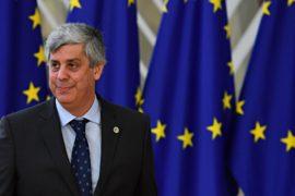 Глава Еврогруппы: «Мы справимся с бюджетом Италии»