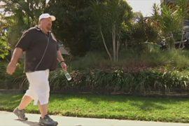 Измени привычки и похудеешь: как помогают полным людям в Австралии