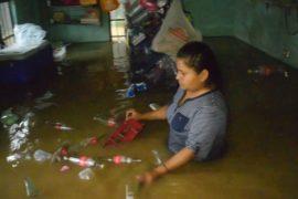После смертоносного шторма «Висенте» на Мексику движется ураган «Уилла»