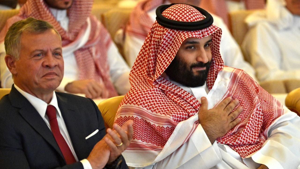 Саудовская Аравия подпишет договоров на $50 млрд несмотря на бойкот
