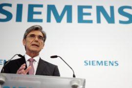 Глава Siemens не поедет на саудовскую конференцию из-за убийства Хашогги