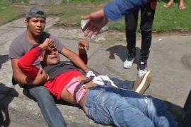 В Колумбии погибло втрое больше венесуэльских беженцев, чем в прошлом году