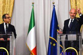 Еврокомиссия не приняла бюджет Италии 2019 года