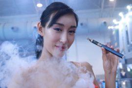 В Гонконге хотят запретить электронные сигареты