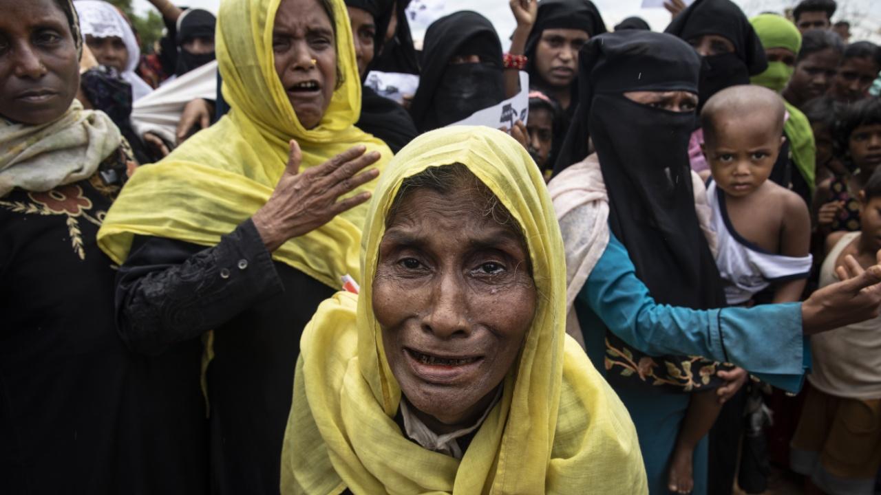 В Совбезе ООН обсудили ситуацию в Мьянме