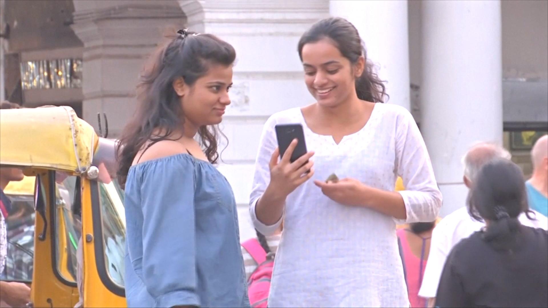 Индия хочет обогнать Китай и стать лидером в производстве смартфонов