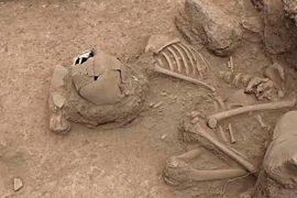 В Перу обнаружили древние захоронения возрастом 3000 лет