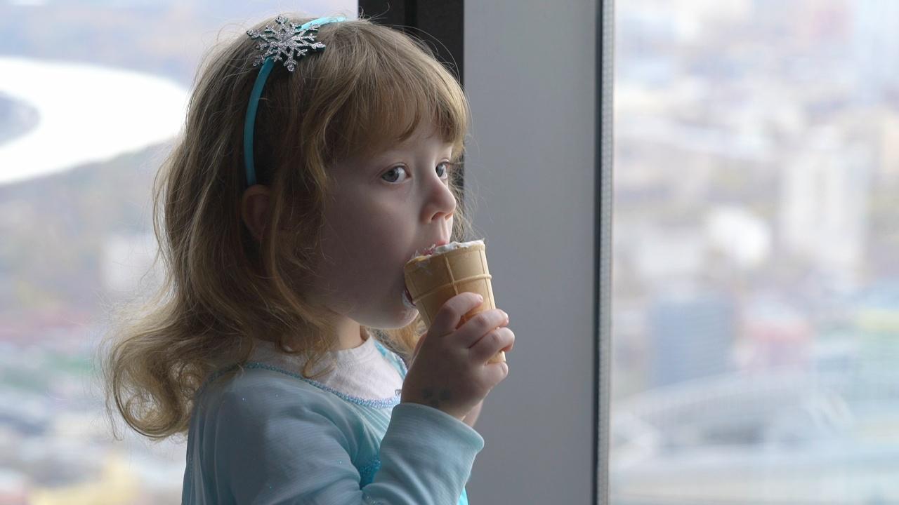 Фабрика мороженого на небоскрёбе в Москве побила мировой рекорд