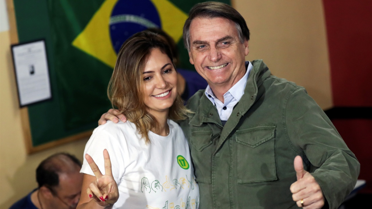 Президентом Бразилии стал критик левых сил