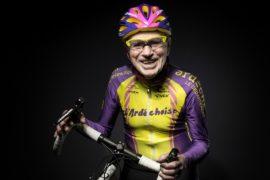 106-летний неутомимый француз возвращается на велотрек