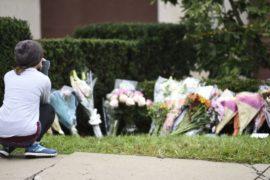 Дональд Трамп поддержал смертный приговор для стрелка в Питтсбурге