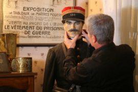 Французские супруги собрали 3000 предметов времён Первой мировой войны