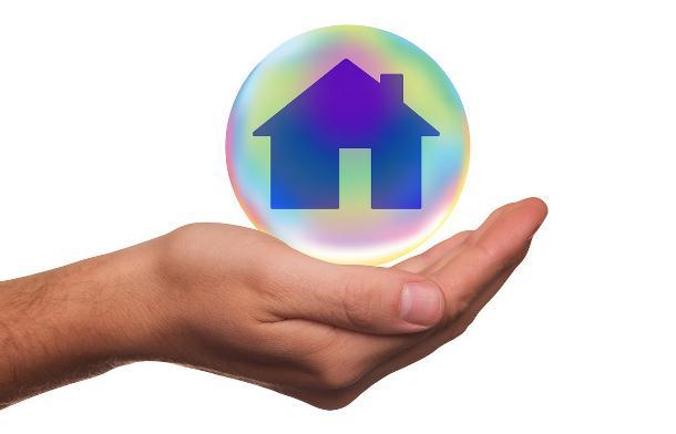 Страхование недвижимости в «Тинькофф»