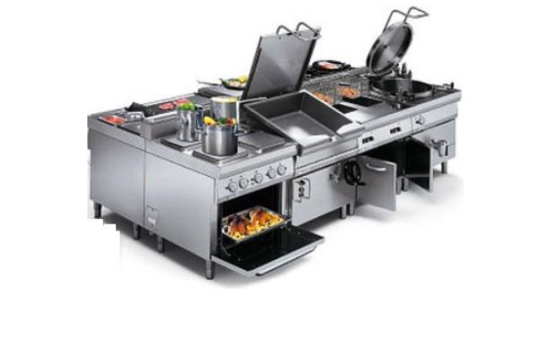 Пищевое оборудование для профессионалов