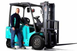 Запчасти для погрузчиков Nissan – выдающаяся погрузочная техника для складской и хозяйственной эксплуатации