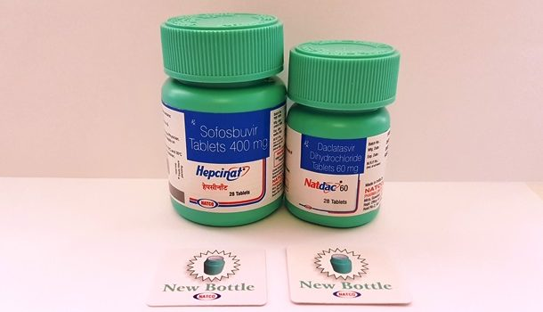 Новшество при лечении вирусного гепатита