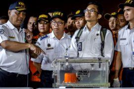 «Чёрный ящик» упавшего в Индонезии самолёта нашли, но для родственников это не главное