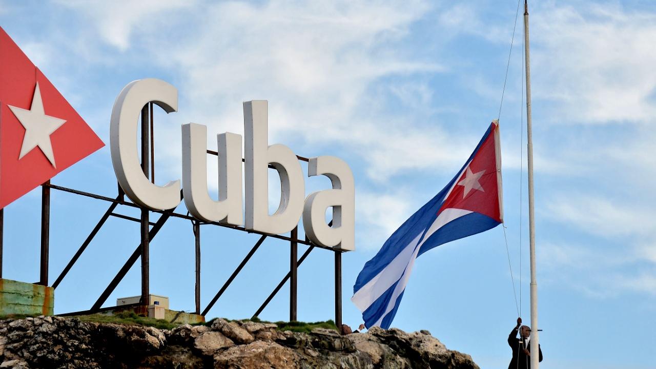США наложили новые санкции на Венесуэлу, Кубу и Никарагуа