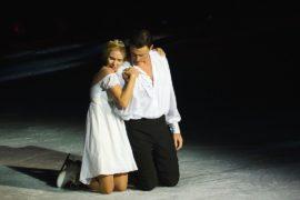 Шоу «Ромео и Джульетта» Ильи Авербуха стартовало в Москве