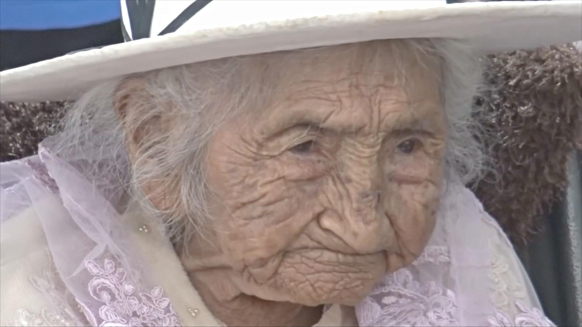 В Боливии живут, возможно, самые старые на планете мужчина и женщина