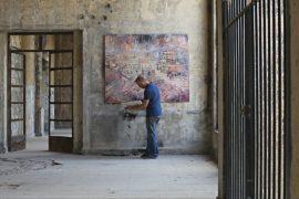 Спящие красавицы: художник «возвращает к жизни» грандиозные строения Ливана