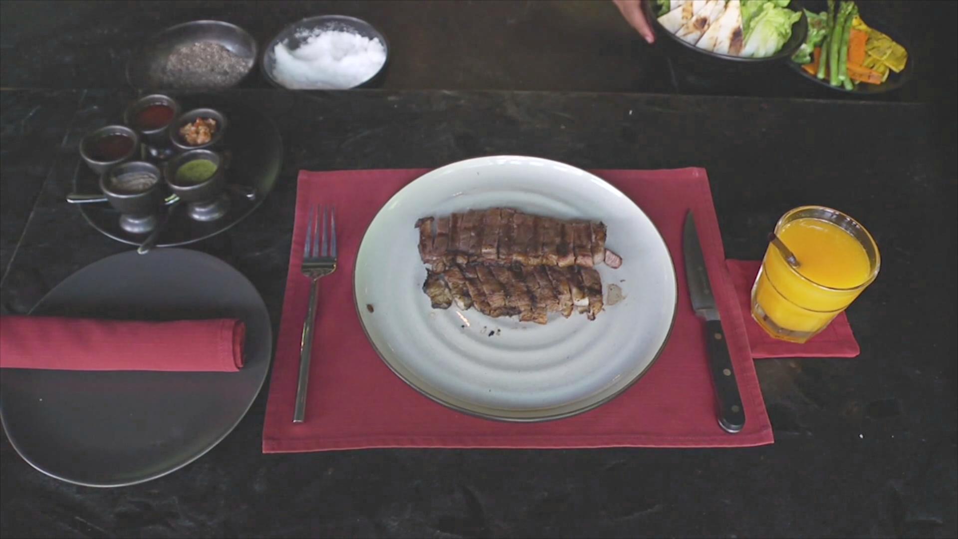 Кухня Пхукета появится на кулинарной карте «Красного гида Мишлен»