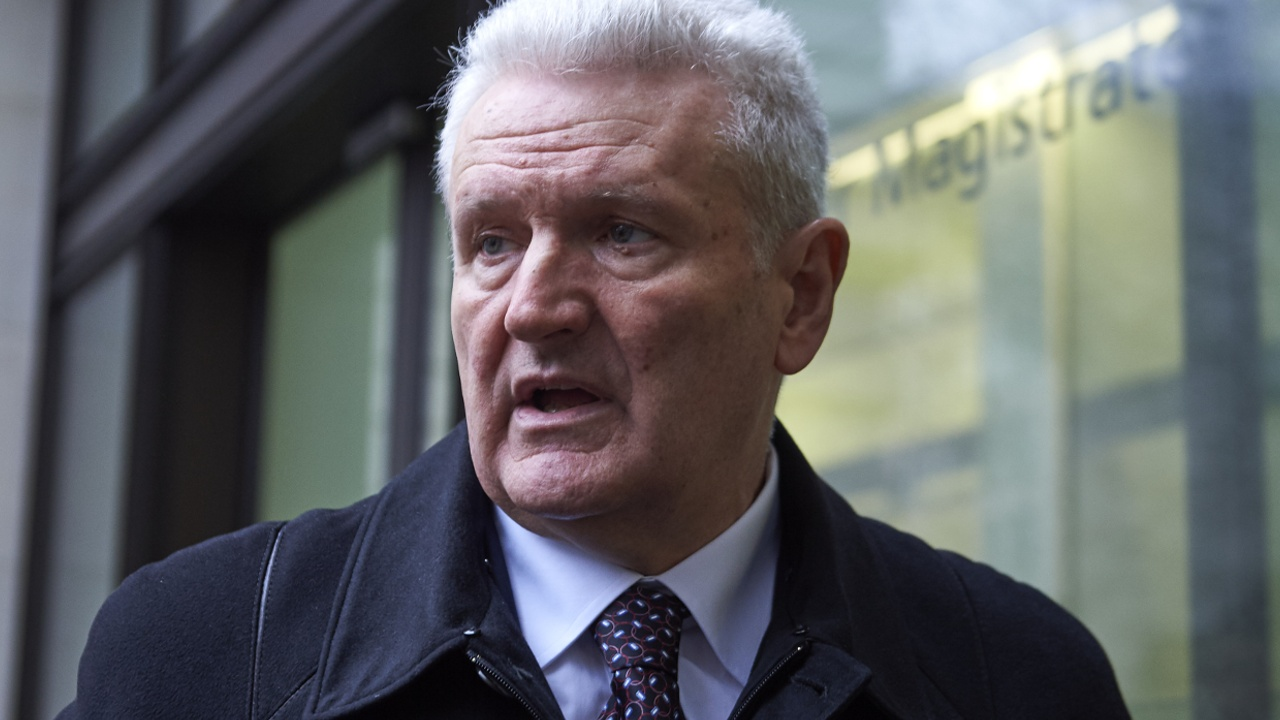 Суд Хорватии не отпустил под залог экс-главу Agrokor