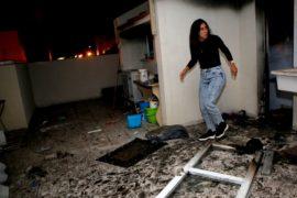 ХАМАС обстрелял израильский Ашкелон: один погибший