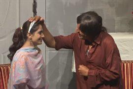 Театральный фестиваль в Карачи: сценическое искусство возрождается