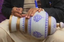 Народную музыку и ремёсла представили на фестивале в Пакистане