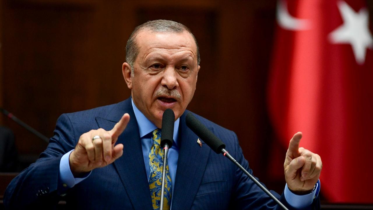 Турция отклонила обвинения Франции в политических играх вокруг убийства Хашогги