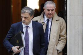 Британские законодатели обещают голосовать против соглашения о «брексите»