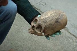 В Боливии нашли гробницы исчезнувшей культуры индейцев пакахе