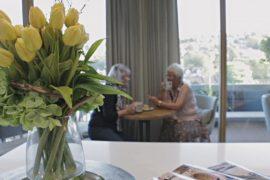 Роскошное жильё для пожилых в Великобритании – на пике популярности
