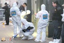 В Аргентине в преддверии саммита G20 пытались взорвать две бомбы