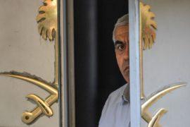Минфин США вводит новые санкции в отношении лиц, подозреваемых в убийстве Хашогги
